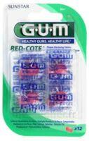 Gum Revelateur Red - Cote, Bt 12 à BOURG-SAINT-ANDÉOL