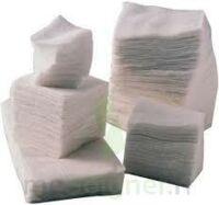 Pharmaprix Compresses Stérile Tissée 10x10cm 50 Sachets/2 à BOURG-SAINT-ANDÉOL