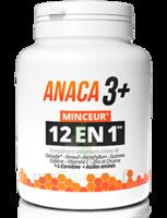 Anaca3+ Minceur 12 En 1 Gélules B/120 à BOURG-SAINT-ANDÉOL