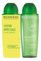Node Shampooing Fluide Usage Fréquent 2fl/400ml à BOURG-SAINT-ANDÉOL