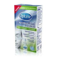 Optone Actimist Spray Oculaire Yeux Fatigués + Inconfort Fl/10ml à BOURG-SAINT-ANDÉOL