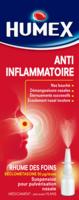 Humex Rhume Des Foins Beclometasone Dipropionate 50 µg/dose Suspension Pour Pulvérisation Nasal à BOURG-SAINT-ANDÉOL