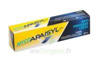 Mycoapaisyl 1 % Crème T/30g à BOURG-SAINT-ANDÉOL