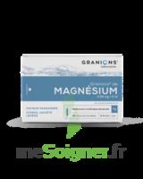 Granions De Magnesium 3,82 Mg/2 Ml S Buv 30amp/2ml à BOURG-SAINT-ANDÉOL