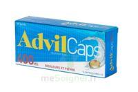 Advilcaps 400 Mg Caps Molle Plaq/14 à BOURG-SAINT-ANDÉOL