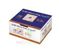 Bd Micro - Fine +, 0,30 Mm X 8 Mm, Bt 100 à BOURG-SAINT-ANDÉOL