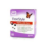 Freestyle Papillon Easy électrodes 2fl/50 à BOURG-SAINT-ANDÉOL