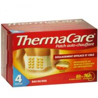 Thermacare, Pack 4 à BOURG-SAINT-ANDÉOL