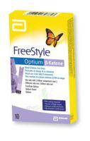 Freestyle Optium Beta-cetones électrodes B/10 à BOURG-SAINT-ANDÉOL