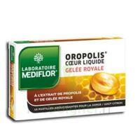 Oropolis Coeur Liquide Gelée Royale à BOURG-SAINT-ANDÉOL