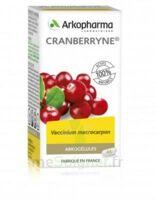 Arkogélules Cranberryne Gélules Fl/150 à BOURG-SAINT-ANDÉOL