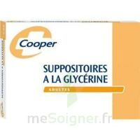 Glycerine Cooper, Fl 1 L à BOURG-SAINT-ANDÉOL