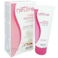 Netline Creme Depilatoire Visage Zones Sensibles, Tube 75 Ml à BOURG-SAINT-ANDÉOL
