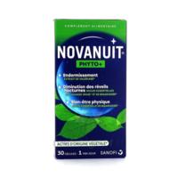 Novanuit Phyto+ Comprimés B/30 à BOURG-SAINT-ANDÉOL
