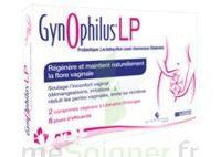 Gynophilus Lp Comprimes Vaginaux, Bt 2 à BOURG-SAINT-ANDÉOL
