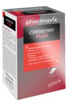 Pharmavie Cranberry Plus 12 Sachets à BOURG-SAINT-ANDÉOL