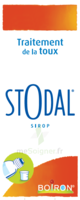 Boiron Stodal Sirop à BOURG-SAINT-ANDÉOL