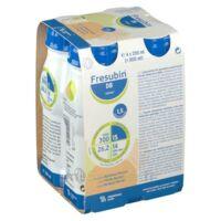 Fresubin Db Drink Nutriment Pêche Abricot 4 Bouteilles/200ml à BOURG-SAINT-ANDÉOL