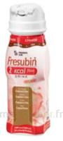 Fresubin 2kcal Fibre Drink Nutriment Cappuccino 4bouteilles/200ml à BOURG-SAINT-ANDÉOL
