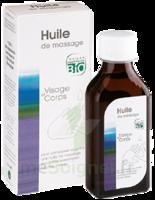 Docteur Valnet Huile De Massage, Fl 100 Ml à BOURG-SAINT-ANDÉOL