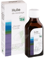Docteur Valnet Huile De Massage, Fl 50 Ml à BOURG-SAINT-ANDÉOL