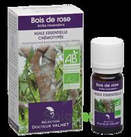 Docteur Valnet Huile Essentielle Bio, Bois De Rose 10ml à BOURG-SAINT-ANDÉOL