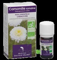 Docteur Valnet Huile Essentielle Bio, Camomille Romaine 5ml à BOURG-SAINT-ANDÉOL