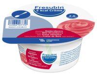 Fresubin 2kcal Crème Sans Lactose Nutriment Fraise Des Bois 4 Pots/200g à BOURG-SAINT-ANDÉOL