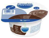 Fresubin 2kcal Crème Sans Lactose Nutriment Chocolat 4 Pots/200g à BOURG-SAINT-ANDÉOL
