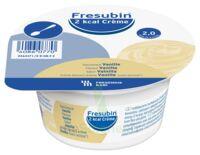 Fresubin 2 Kcal Creme Sans Lactose, 200 G X 4 à BOURG-SAINT-ANDÉOL