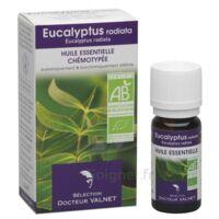 Docteur Valnet Huile Essentielle Bio, Eucalyptus Radiata 10ml à BOURG-SAINT-ANDÉOL