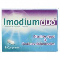 Imodiumduo, Comprimé à BOURG-SAINT-ANDÉOL