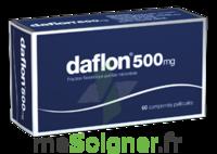 Daflon 500 Mg Comprimés Pelliculés Plq/60 à BOURG-SAINT-ANDÉOL