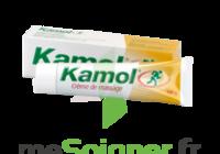 Kamol Chauffant Crème De Massage à BOURG-SAINT-ANDÉOL