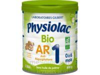 Physiolac Bio Ar 1 à BOURG-SAINT-ANDÉOL