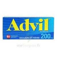 Advil 200 Mg Comprimés Enrobés Plq/3x10 (30) à BOURG-SAINT-ANDÉOL