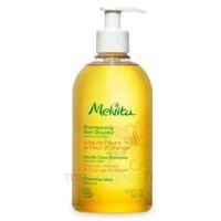 Melvita Les Essentiels Shampooing Soin Douceur Miel De Fleurs & Fleur D'oranger Bio 500ml à BOURG-SAINT-ANDÉOL