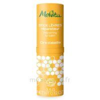 Melvita Nectar De Miels Stick Lèvres Réparateur Bio à BOURG-SAINT-ANDÉOL