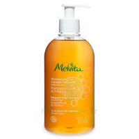Melvita Les Essentiels Shampooing Lavage Fréquent Pamplemousse & Miel Bio 500ml à BOURG-SAINT-ANDÉOL