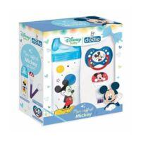 Dodie Disney Initiation+ Coffret +18mois Mickey à BOURG-SAINT-ANDÉOL