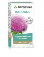 Arkogelules Bardane Gélules Fl/45 à BOURG-SAINT-ANDÉOL