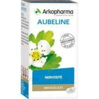 Arkogelules Aubépine Gélules Fl Pvc/45 à BOURG-SAINT-ANDÉOL