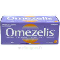 Omezelis, Comprimé Enrobé T/120 à BOURG-SAINT-ANDÉOL