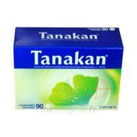 Tanakan 40 Mg, Comprimé Enrobé Pvc/alu/90 à BOURG-SAINT-ANDÉOL