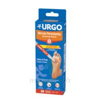 Urgo Verrues S Application Locale Verrues Résistantes Stylo/1,5ml à BOURG-SAINT-ANDÉOL