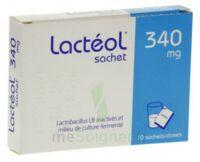 Lacteol 340 Mg, Poudre Pour Suspension Buvable En Sachet-dose à BOURG-SAINT-ANDÉOL