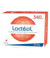 Lacteol 340 Mg, 10 Gélules à BOURG-SAINT-ANDÉOL