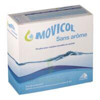 Movicol Sans Arome, Poudre Pour Solution Buvable En Sachet à BOURG-SAINT-ANDÉOL