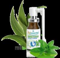 Puressentiel Respiratoire Spray Gorge Respiratoire - 15 Ml à BOURG-SAINT-ANDÉOL