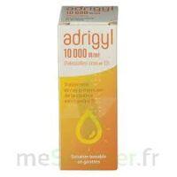 Adrigyl 10 000 Ui/ml, Solution Buvable En Gouttes à BOURG-SAINT-ANDÉOL